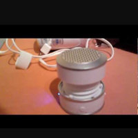 iHome Glowtunes Rechargeable Color Changing Stereo Mini Speaker uploaded by Halle L.
