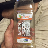 Noble 100% Florida Tangerine Juice uploaded by Michael V.