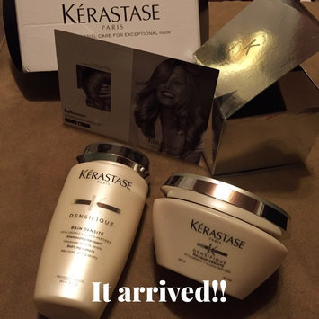 Kerastase Densifique Bain Densit. Bodifying Shampoo uploaded by Casey C.