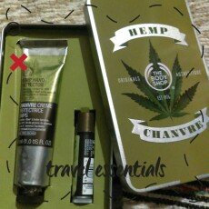 Photo of THE BODY SHOP® Hemp Hand Protector uploaded by Summer H.