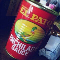 El Pato Red Enchilada Sauce, 10 Ounce (Pack of 24) uploaded by Annalisa H.