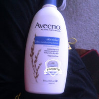 Aveeno Active Naturals Skin Relief with Soothing Oat Essence Moisturizing Lotion uploaded by Laurynn S.