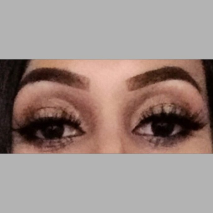 KoKo Lashes Queen B uploaded by Daisy R.
