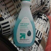 Up & up Regular Nourishing Nail Polish Remover uploaded by Neyllen P.