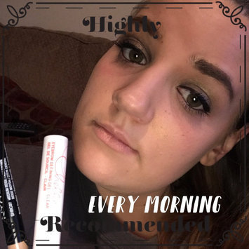 Photo of NYX Sculpt and Highlight Brow Contour uploaded by Allison B.