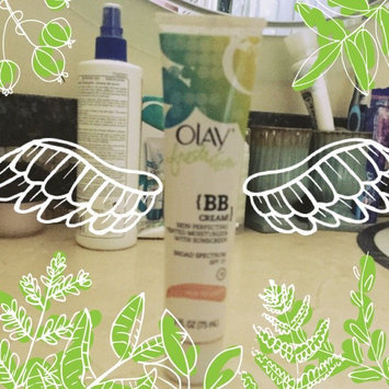 Photo of Olay Fresh Effects {BB Cream!} uploaded by Daisy O.