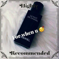 CHANEL La Nuit De Chanel Recharge uploaded by Tali M.