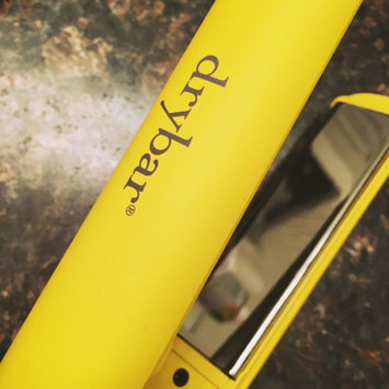 Photo of Drybar The Tress Press Digital Styling Iron uploaded by Erin C.