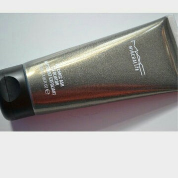 Photo of M-A-C Mineralize Volcanic Ash Exfoliator uploaded by Ana L.