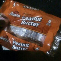 Austin® Toasty Crackers with Peanut Butter 6-4 ct. Packs uploaded by Jazmine S.