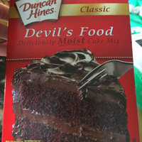 Duncan Hines Classic Cake Mix Devil's Food uploaded by Nicole C.