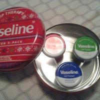 Vaseline Holiday Lip Tin Winter uploaded by Kimberly m.