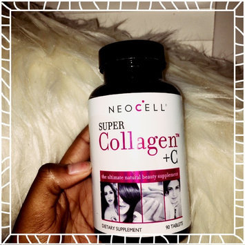 Photo of NeoCell - Super Collagen+C, Type 1&3, 90 Tablets uploaded by Alonipse H.