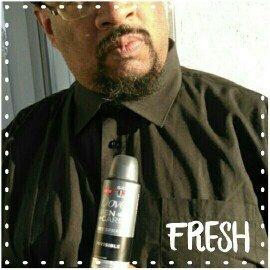 Dove Men+Care Antiperspirant Dry Spray Invisible uploaded by Reggie K.