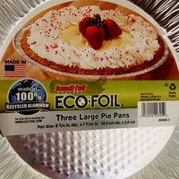 Handi-foil Large Foil Pie Pans, 9 inch 3 per package uploaded by Kimberly C.