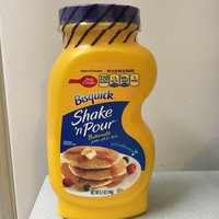Bisquick™ Shake 'N Pour™ Buttermilk Pancake Mix uploaded by Shannon M.