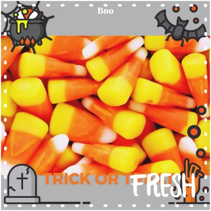 Brach's Candy Corn uploaded by .Dominguez D.