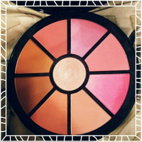 SEPHORA COLLECTION Ombre Obsession Face Palette uploaded by Kristen S.