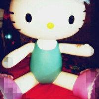 Hello Kitty Crystal Kitty Doll uploaded by Arlie B.