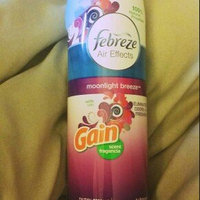 Air Effects Febreze® Air Effects Gain® Moonlight Breeze Air Freshener (2 Count, 19.4 oz) uploaded by Kim O.