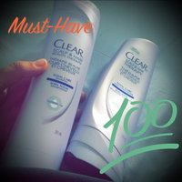 Clear Scalp & Hair Therapy™ Total Care Nourishing Shampoo 3 fl. oz. Squeeze Bottle uploaded by Senna D.