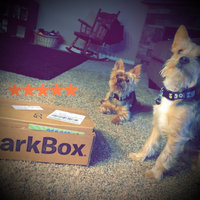BarkBox uploaded by BarryJammie C.