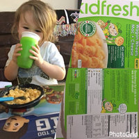 Kidfresh Wagon Wheels Mac + Cheese uploaded by Briana J.
