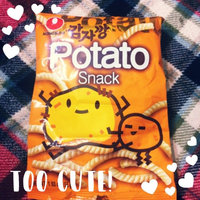 Nong Shim Nongshim Potato Snack, 1.94 Ounce Bags (Pack of 30) uploaded by Sep K.