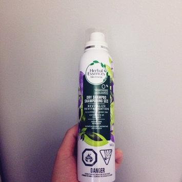 Herbal Essences Naked Dry Shampoo uploaded by Sandra D.