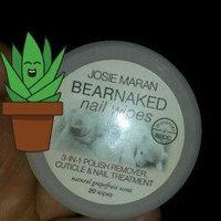 Josie Maran Bear Naked Nail Wipes uploaded by CAROLINA B.