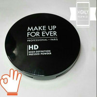 MAKE UP FOR EVER HD Pressed Powder uploaded by Rabz s.