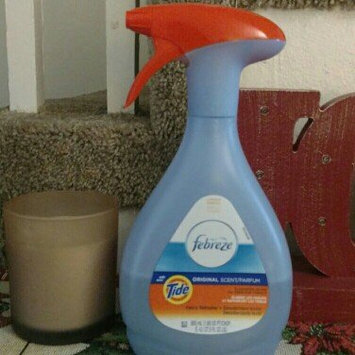 Photo of Febreze Fabric Refresher Fabric Refresher - Tide Original uploaded by Hanna W.