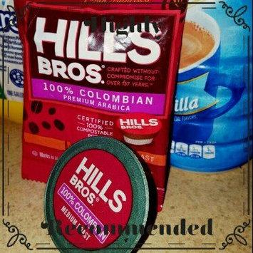 Photo of Hills Bros® 100% Colombian Medium Roast Coffee Single Serve Pods uploaded by Ana F.