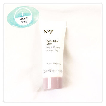 Photo of Boots No7  Beautiful Skin Night Cream Normal/Dry uploaded by Janie V.