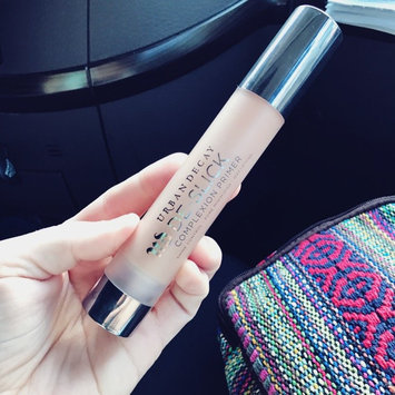 Photo of Urban Decay De-Slick Complexion Primer uploaded by Sapphire D.
