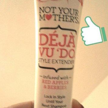 Photo of Not Your Mother's® Déjà vu 'Do™ Style Extending Hair Primer uploaded by mayela r.