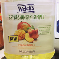 Welch's®  Refreshingly Simple Peach Mango uploaded by Mary G.