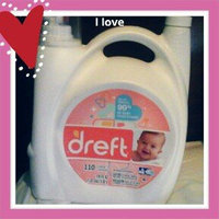 Dreft HE Liquid Laundry Detergent - 170 oz. - 110 loads uploaded by jaqueline s.