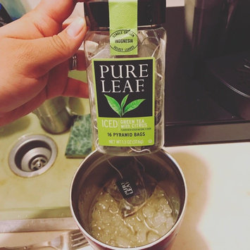 Pure Leaf Iced Green Tea with Citrus uploaded by Amber L.
