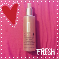 Clinique Moisture Surge Face Spray Thirsty Skin Relief uploaded by Rachel D.