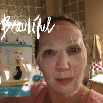 MaskerAide I Don't Wanna Grow Up Facial Sheet Mask, 1 ea uploaded by Laurie H.