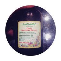 JustNatural Organic Care Body Nutritive Serum uploaded by Sara M.