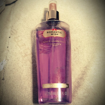Photo of Victoria's Secret Romantic Wish Classics Collection Fragrance Mist uploaded by Nancy C.