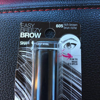 COVERGIRL Easy Breezy Brow Shape + Define Brow Mascara uploaded by Jamyla C.