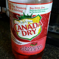 Canada Dry Cranberry Ginger Ale uploaded by Jodi S.