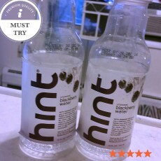 Hint Water uploaded by Kristina W.