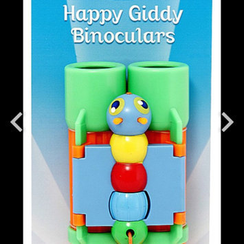 Photo of Melissa & Doug Sunny Patch - Happy Giddy Binoculars uploaded by Danye L.