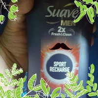 Suave® Men Active Sport Body Wash uploaded by theresa r.
