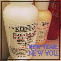 Kiehl's Ultra Facial Moisturizer SPF 15 uploaded by Sierra B.