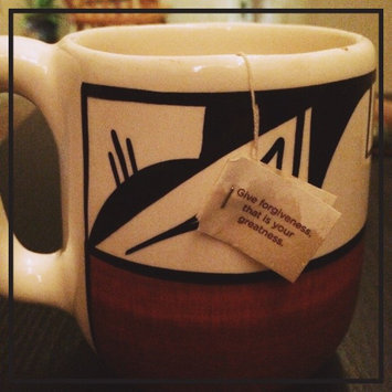 Yogi Tea Herbal Tea Soothing Caramel Bedtime uploaded by Mishael U.